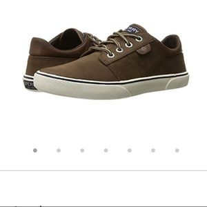 Sperry Kids Ollie Sneaker